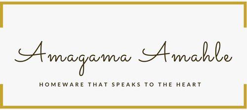 Amagama Amahle