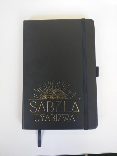SabelaNotebook